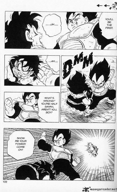 Dragon Ball Chapter 236  Online Free Manga Read Image 9