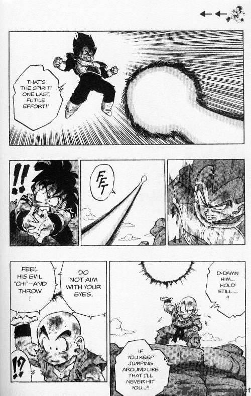 Dragon Ball Chapter 237  Online Free Manga Read Image 12