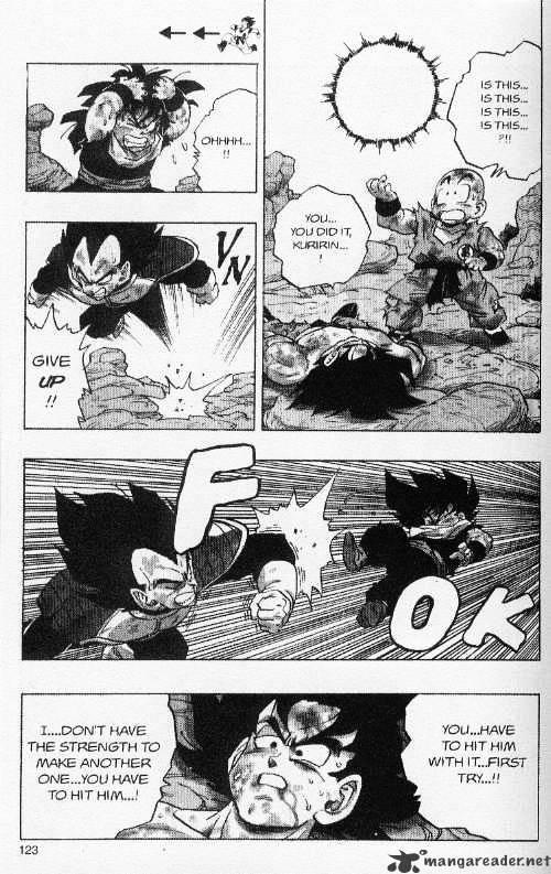 Dragon Ball Chapter 237  Online Free Manga Read Image 9