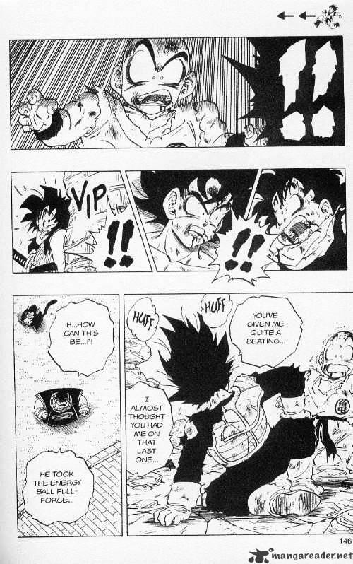 Dragon Ball Chapter 238  Online Free Manga Read Image 5