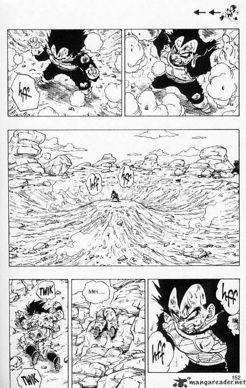 Dragon Ball Chapter 239  Online Free Manga Read Image 10
