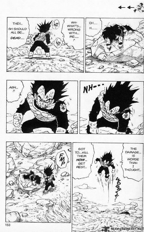 Dragon Ball Chapter 239  Online Free Manga Read Image 11