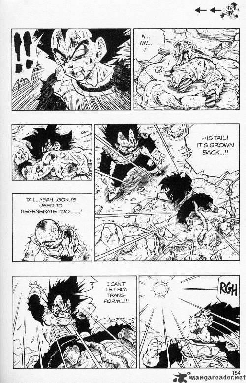Dragon Ball Chapter 239  Online Free Manga Read Image 12