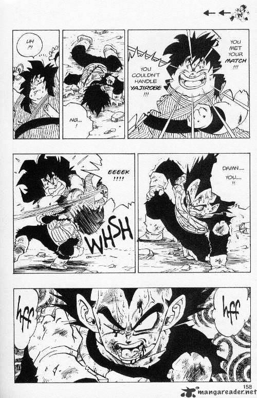Dragon Ball Chapter 239  Online Free Manga Read Image 3