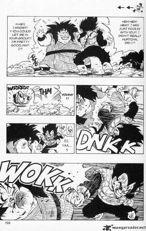 Dragon Ball Chapter 239  Online Free Manga Read Image 4