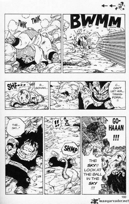 Dragon Ball Chapter 239  Online Free Manga Read Image 5