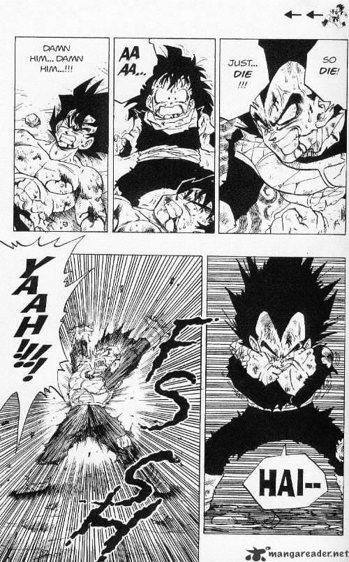 Dragon Ball Chapter 239  Online Free Manga Read Image 7