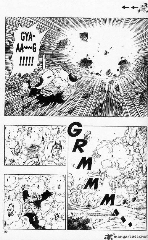 Dragon Ball Chapter 239  Online Free Manga Read Image 9