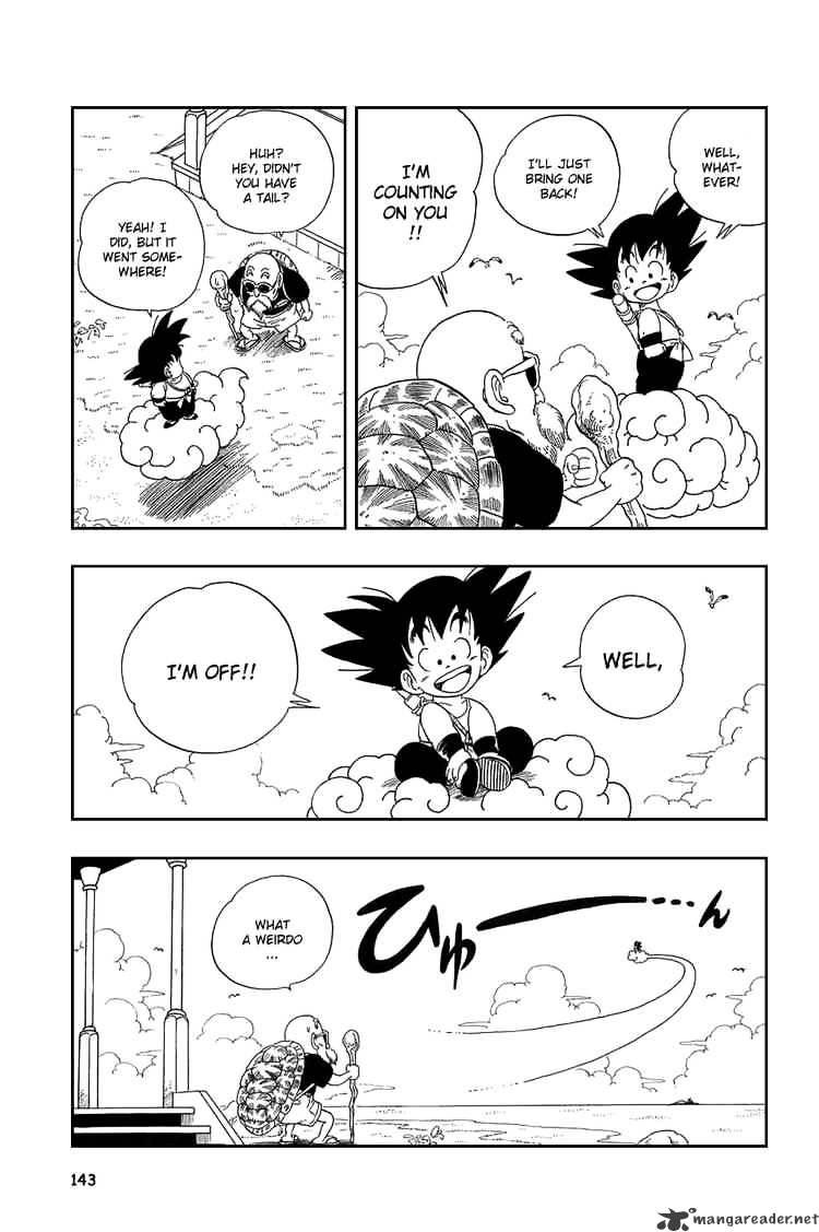 Dragon Ball Chapter 24  Online Free Manga Read Image 12