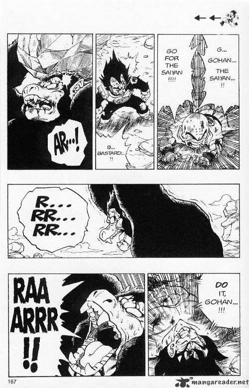 Dragon Ball Chapter 240  Online Free Manga Read Image 10