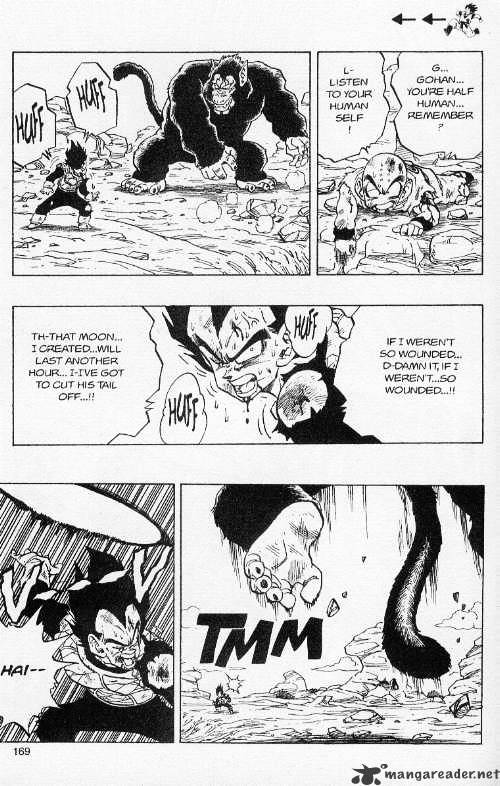 Dragon Ball Chapter 240  Online Free Manga Read Image 12