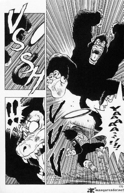 Dragon Ball Chapter 240  Online Free Manga Read Image 13