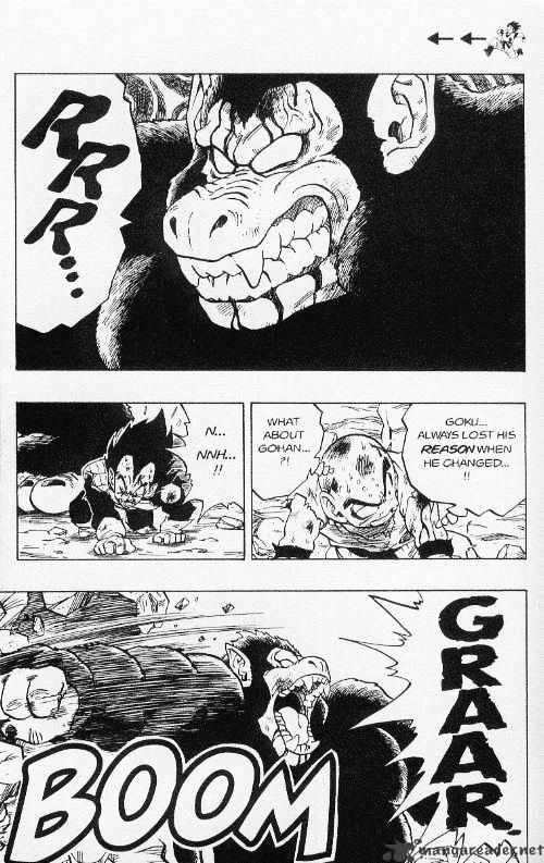 Dragon Ball Chapter 240  Online Free Manga Read Image 8