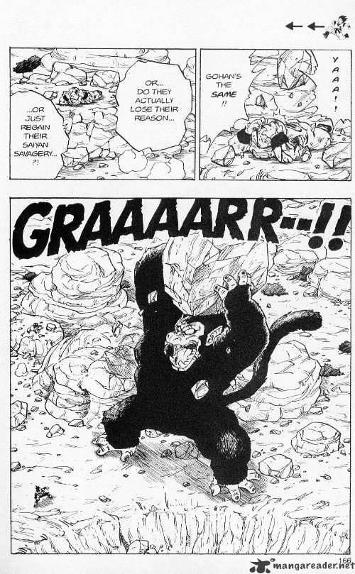 Dragon Ball Chapter 240  Online Free Manga Read Image 9