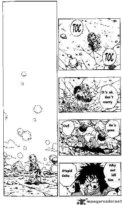 Dragon Ball Chapter 241  Online Free Manga Read Image 13