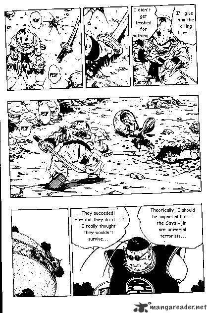 Dragon Ball Chapter 241  Online Free Manga Read Image 5