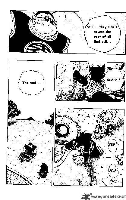 Dragon Ball Chapter 241  Online Free Manga Read Image 6