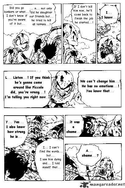 Dragon Ball Chapter 241  Online Free Manga Read Image 9