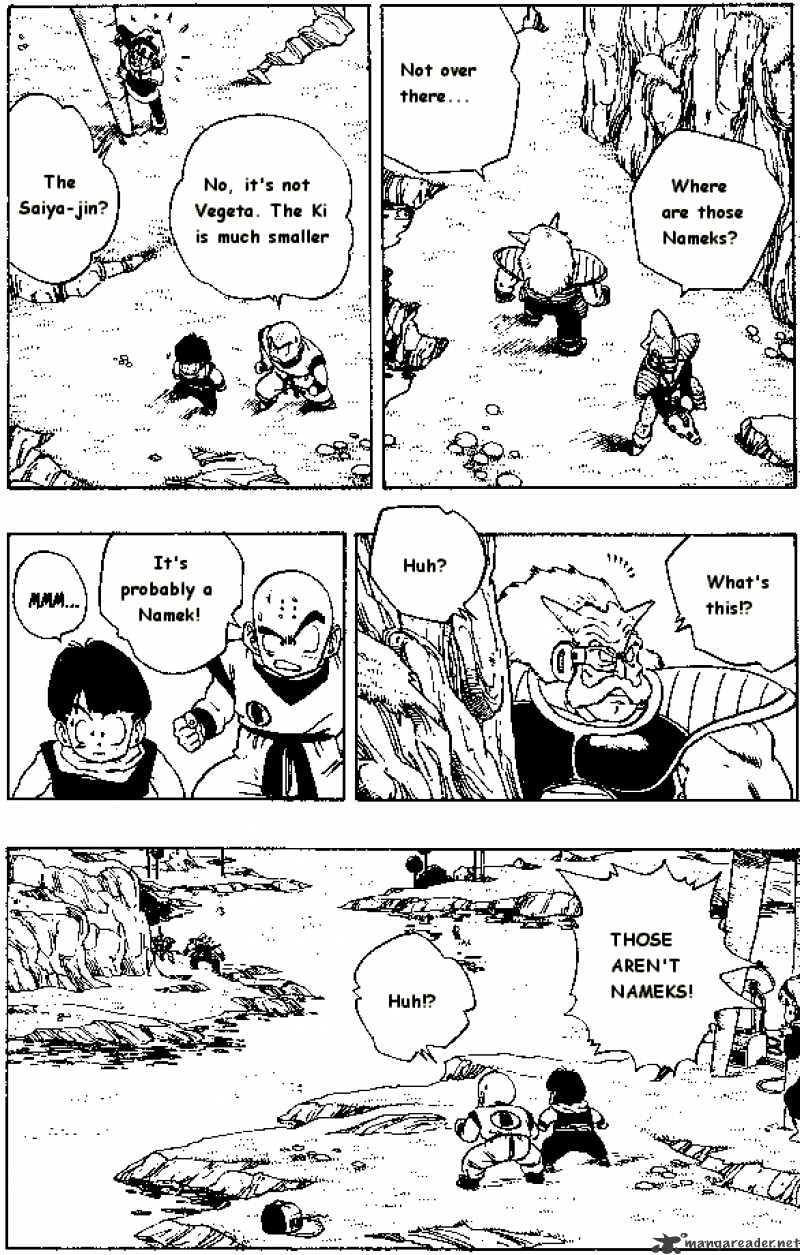 Dragon Ball Chapter 248  Online Free Manga Read Image 4