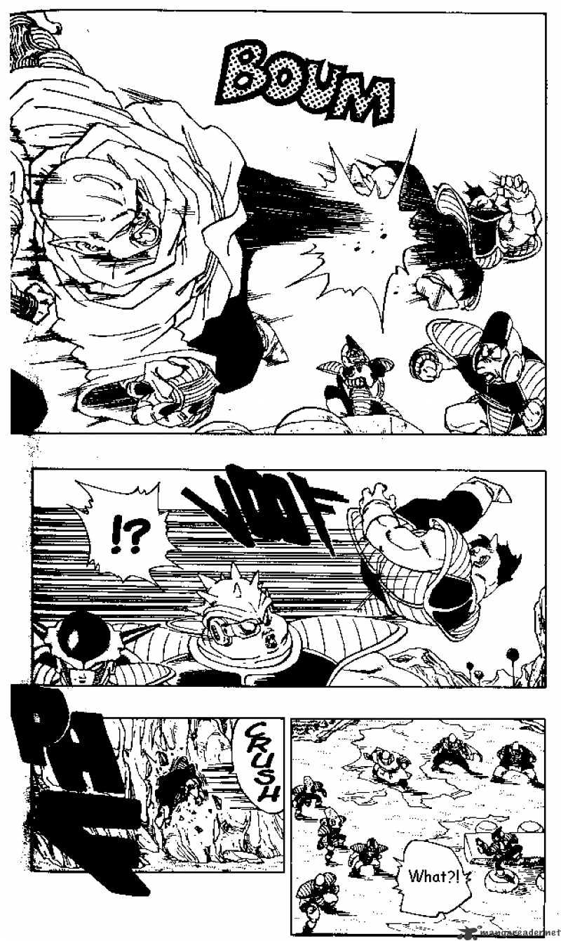 Dragon Ball Chapter 253  Online Free Manga Read Image 7