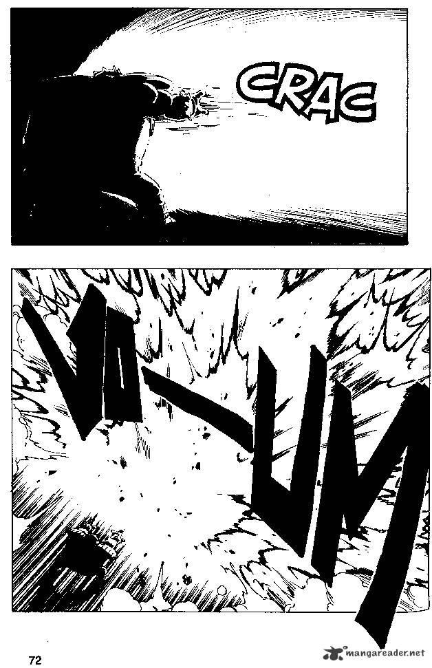 Dragon Ball Chapter 257  Online Free Manga Read Image 6