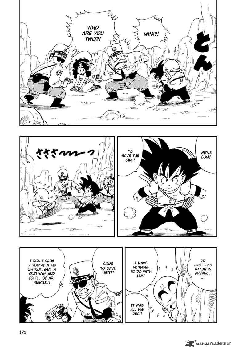 Dragon Ball Chapter 26  Online Free Manga Read Image 12