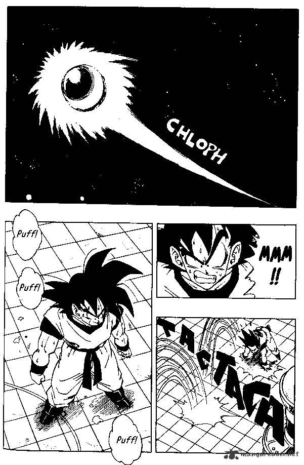 Dragon Ball Chapter 260  Online Free Manga Read Image 12