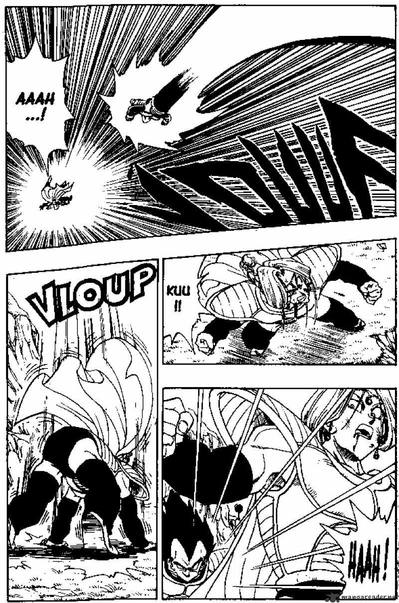 Dragon Ball Chapter 262  Online Free Manga Read Image 13