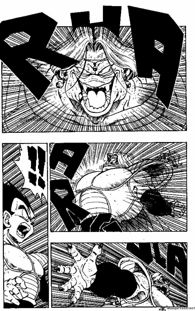 Dragon Ball Chapter 263  Online Free Manga Read Image 3