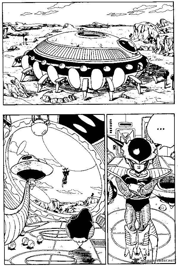Dragon Ball Chapter 264  Online Free Manga Read Image 2