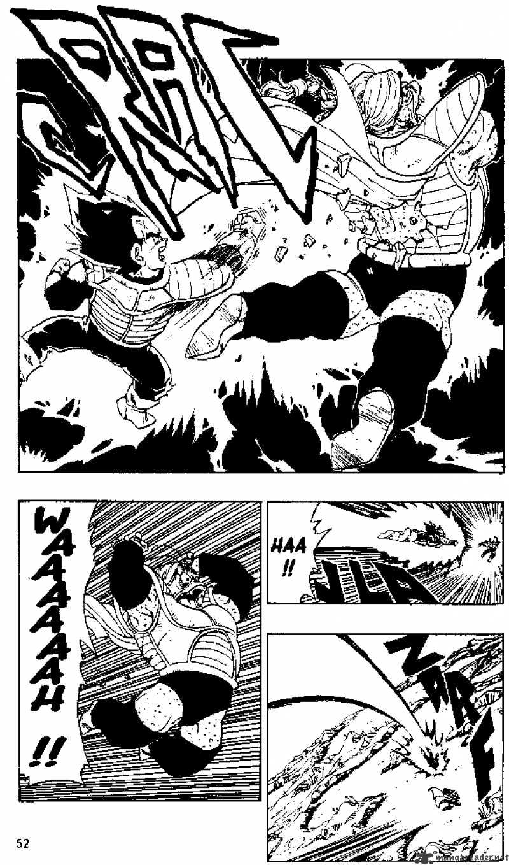 Dragon Ball Chapter 268  Online Free Manga Read Image 1