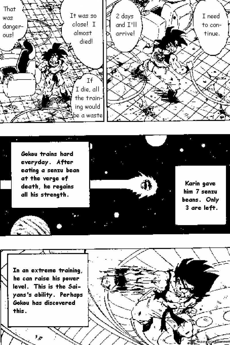 Dragon Ball Chapter 270  Online Free Manga Read Image 8