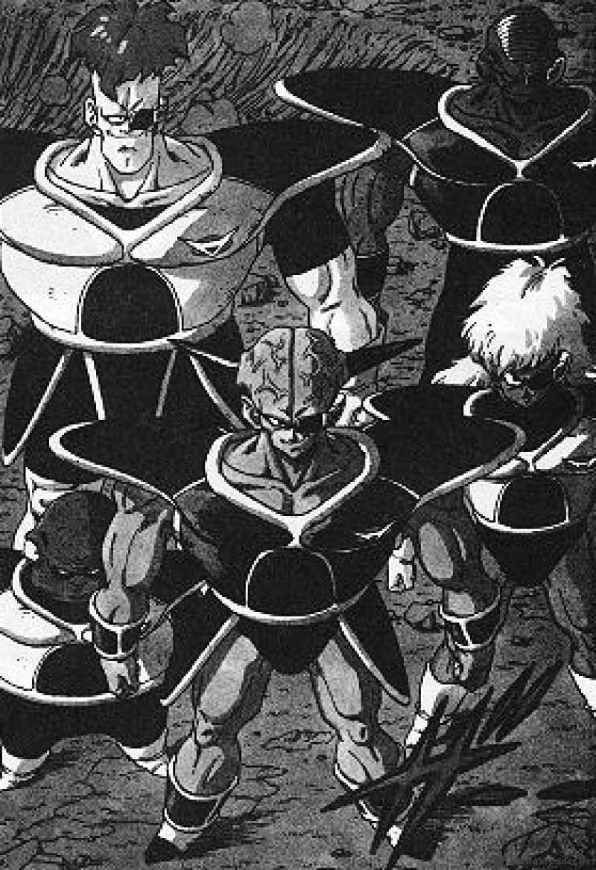 Dragon Ball Chapter 272  Online Free Manga Read Image 4