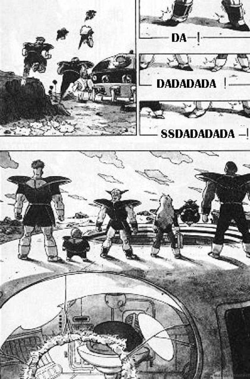 Dragon Ball Chapter 272  Online Free Manga Read Image 5