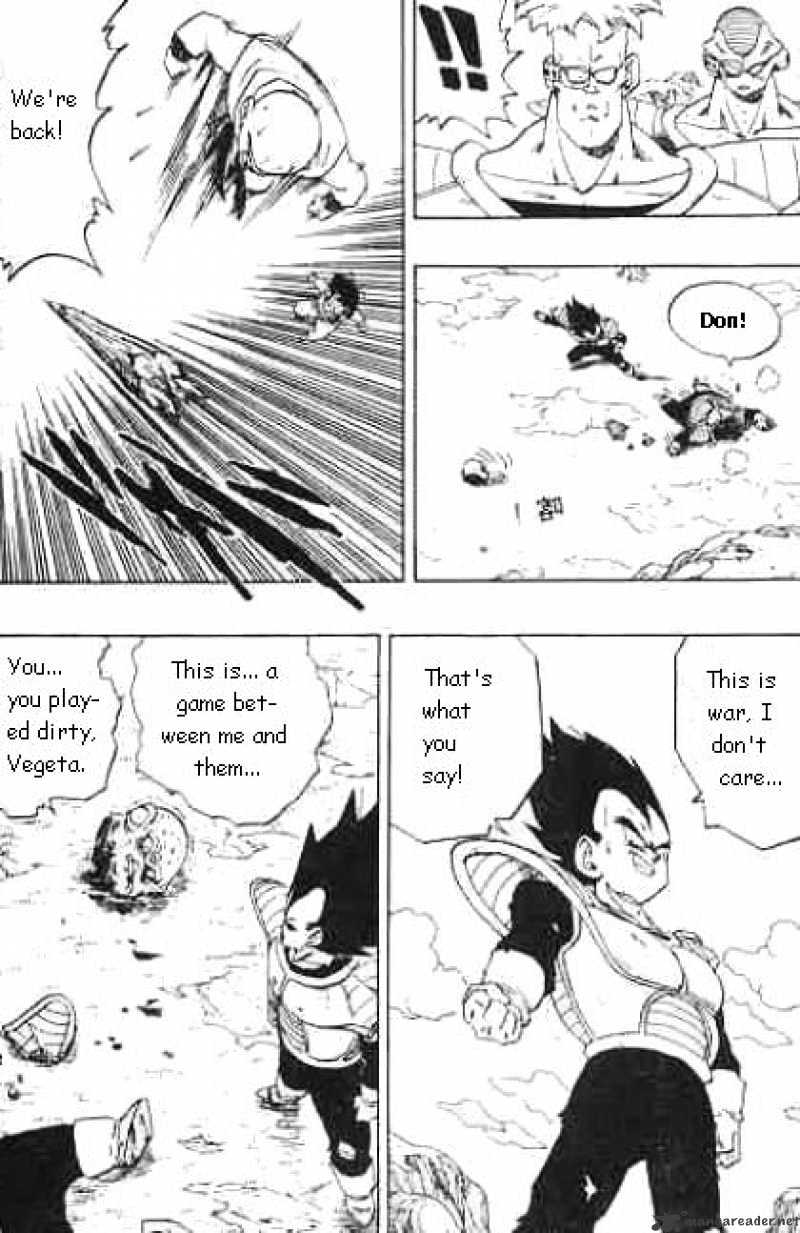 Dragon Ball Chapter 274  Online Free Manga Read Image 12