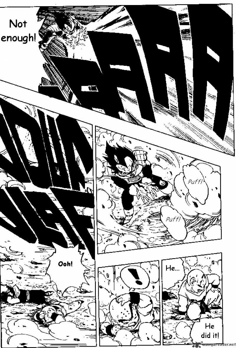 Dragon Ball Chapter 275  Online Free Manga Read Image 10