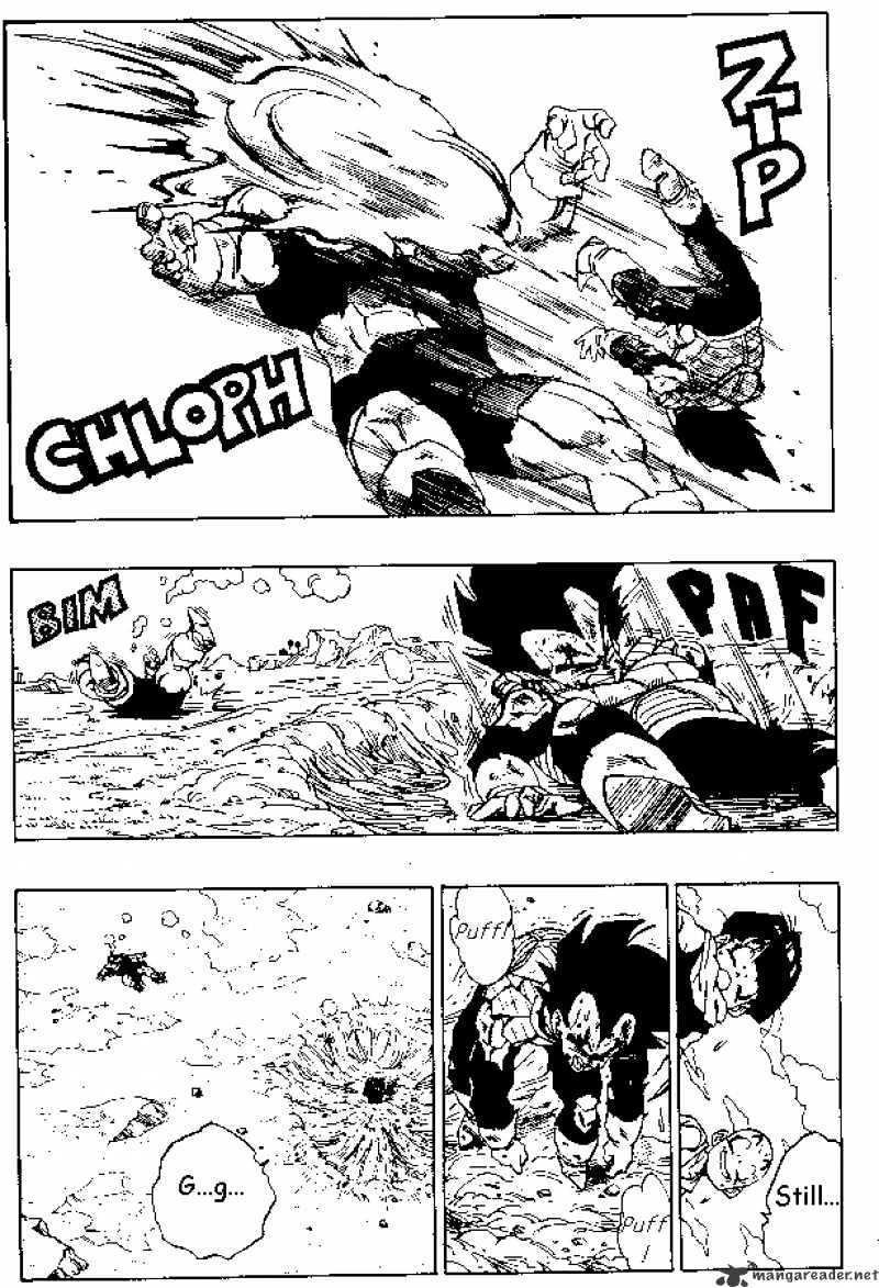 Dragon Ball Chapter 276  Online Free Manga Read Image 11