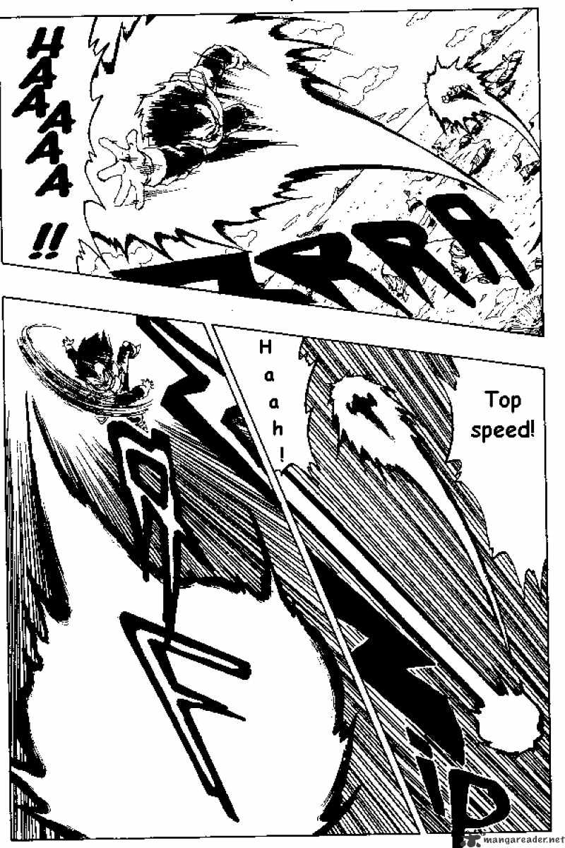 Dragon Ball Chapter 276  Online Free Manga Read Image 5