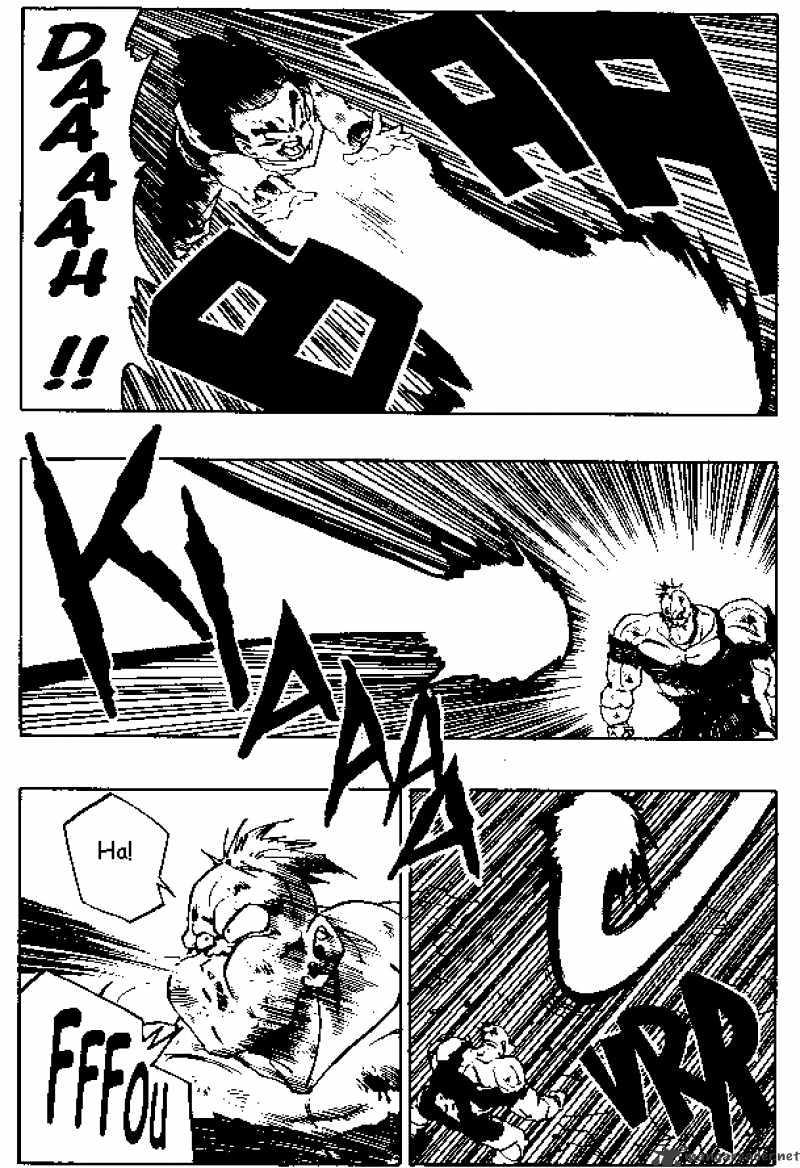 Dragon Ball Chapter 277  Online Free Manga Read Image 11