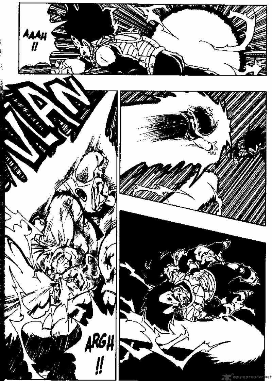 Dragon Ball Chapter 277  Online Free Manga Read Image 3