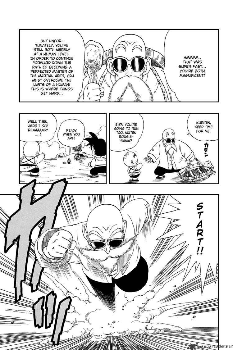 Dragon Ball Chapter 28  Online Free Manga Read Image 12
