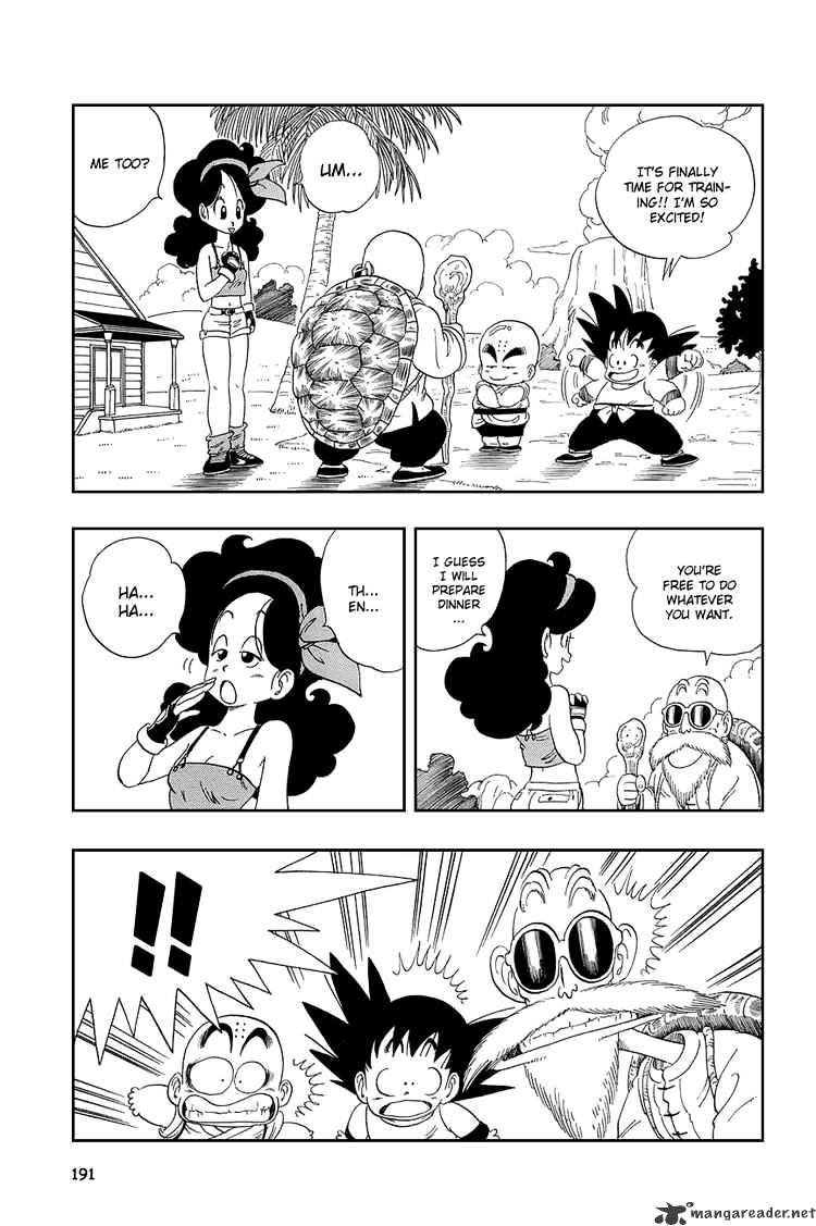 Dragon Ball Chapter 28  Online Free Manga Read Image 4