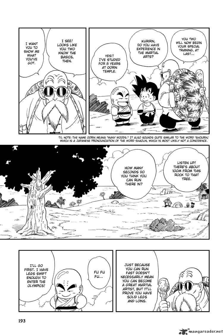 Dragon Ball Chapter 28  Online Free Manga Read Image 6