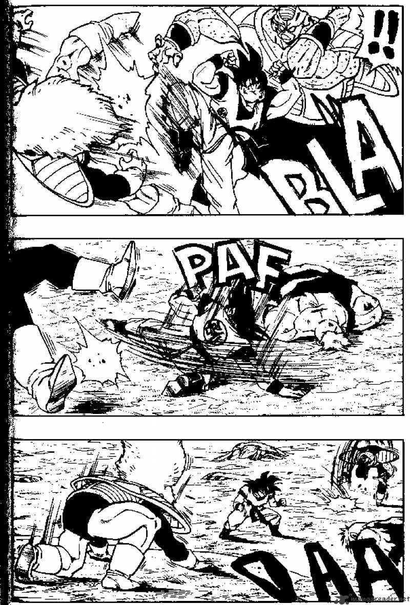 Dragon Ball Chapter 281  Online Free Manga Read Image 7