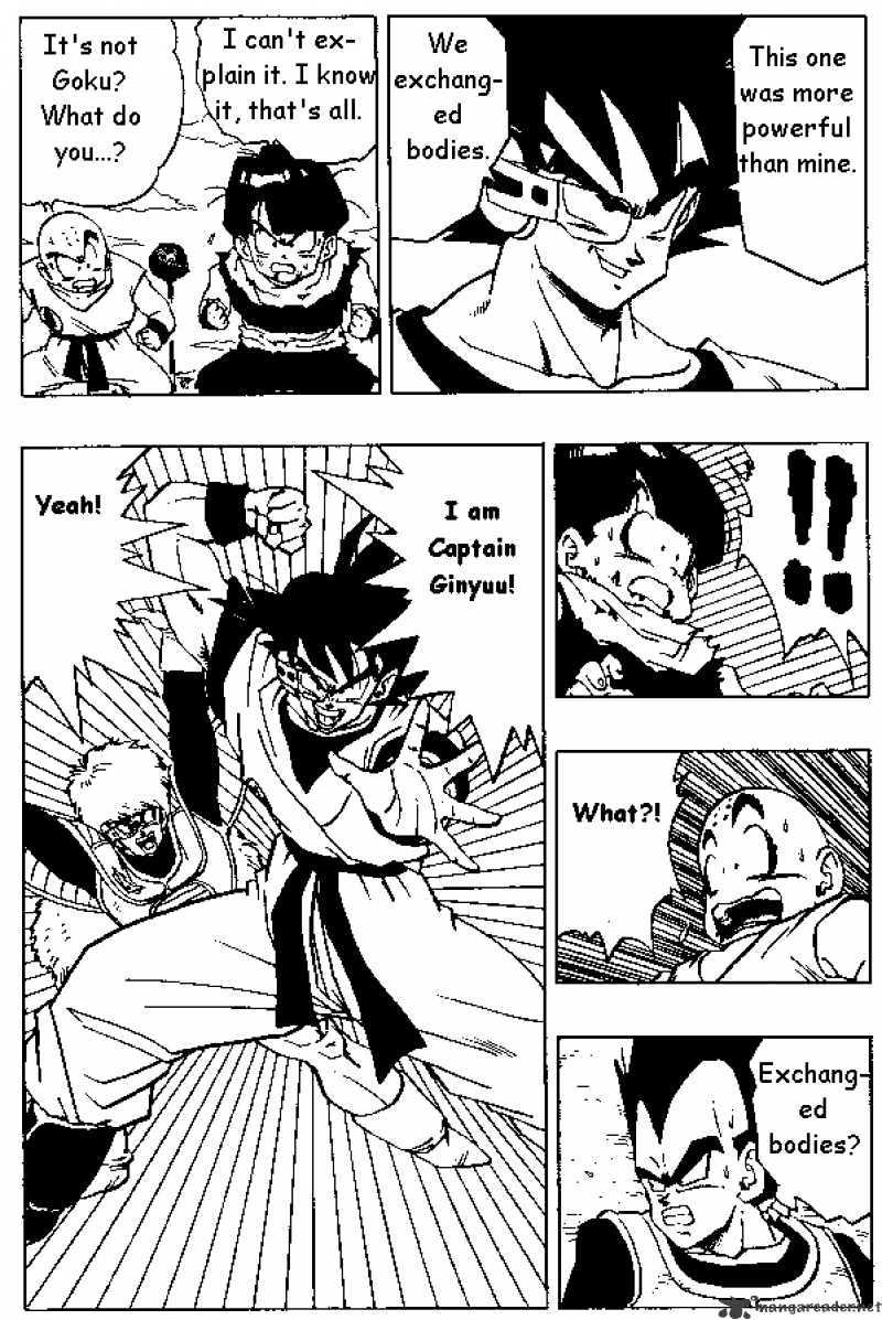 Dragon Ball Chapter 288  Online Free Manga Read Image 6