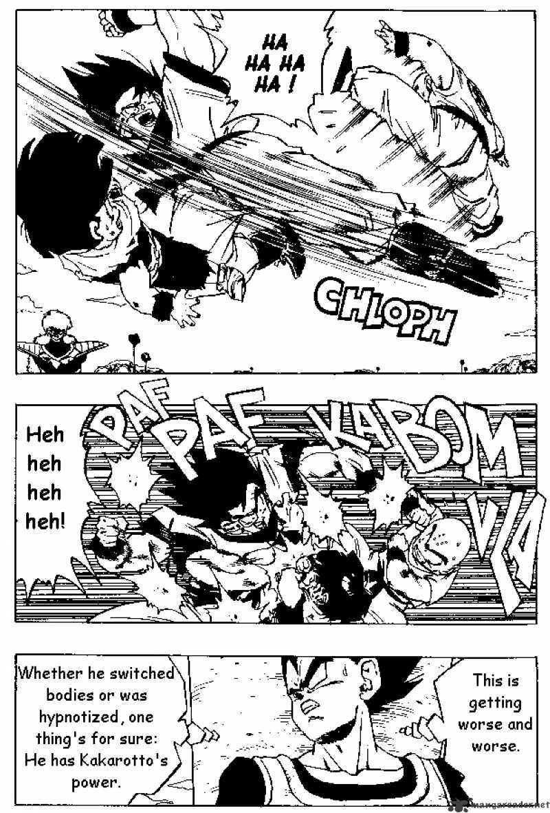 Dragon Ball Chapter 288  Online Free Manga Read Image 9