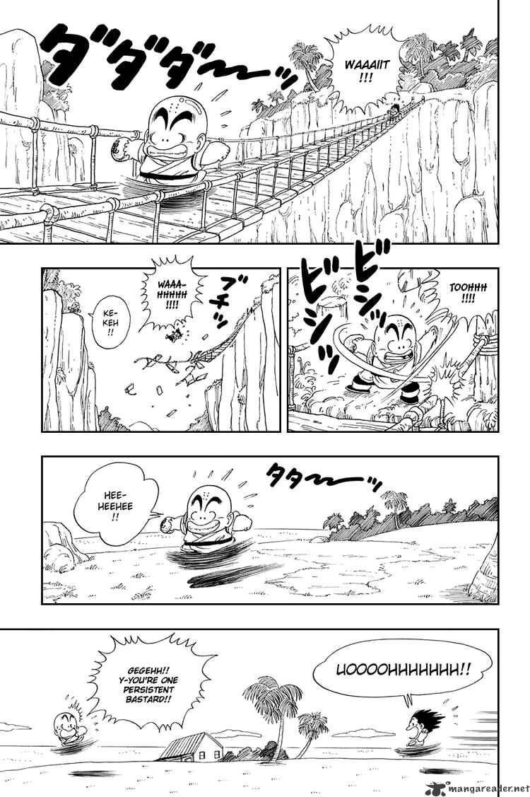 Dragon Ball Chapter 29  Online Free Manga Read Image 12
