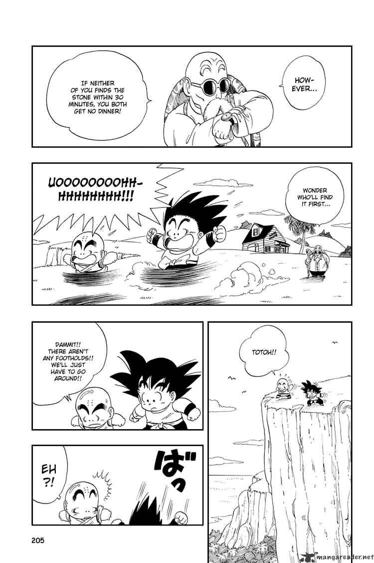 Dragon Ball Chapter 29  Online Free Manga Read Image 4
