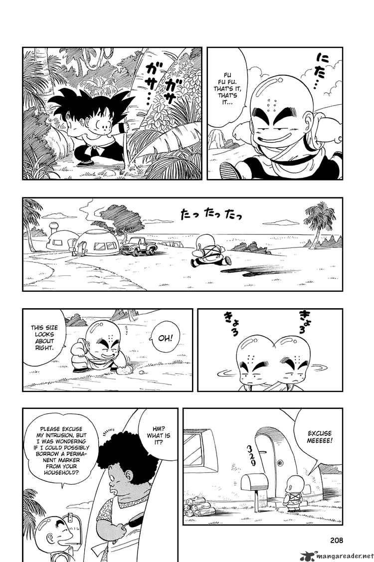 Dragon Ball Chapter 29  Online Free Manga Read Image 7
