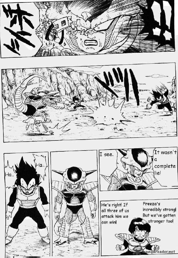 Dragon Ball Chapter 295  Online Free Manga Read Image 13
